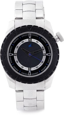 Image of Fastrack 3006SM01 SM Upgrades Watch - For Men