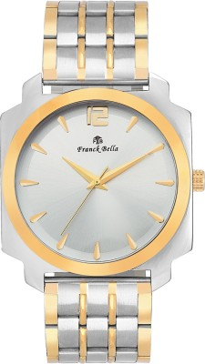 Franck Bella FB177C Exclusive Series Analog Watch For Boys