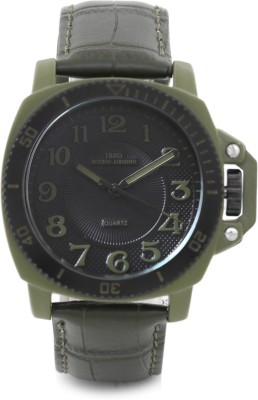 IBSO S3821GE Analog Watch  - For Men
