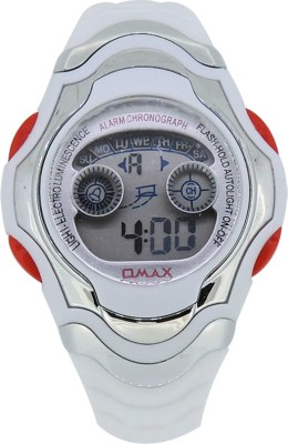 Omax DS162 Kids Digital Watch For Boys