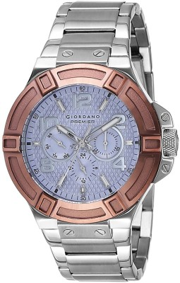 Giordano P1059-77 Watch  - For Men