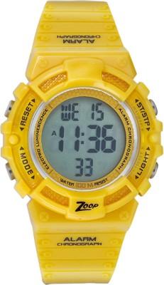 Zoop C4040PP04J  Digital Watch For Kids