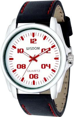 wisdom ST-2839 New Analog Watch For Men