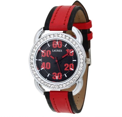 Laurex LX-045  Analog Watch For Girls