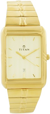 Titan 9317YAB Karishma Analog Watch For Unisex