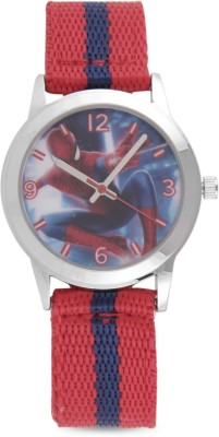 Marvel AW100035  Analog Watch For Boys