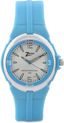 Zoop C3017PP02  Analog Watch For Kids