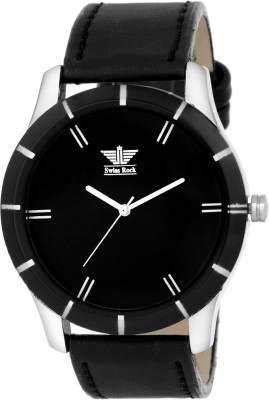 Swiss Rock BLK-M/01  Analog Watch For Boys