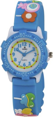 Horo K113  Analog Watch For Kids