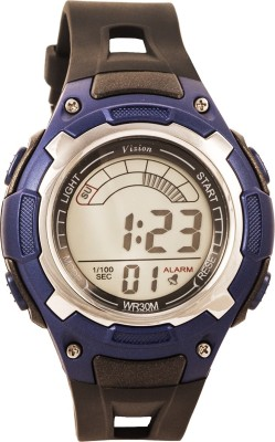 Vizion V-8009027B-2 DIgitalView Digital Watch For Kids
