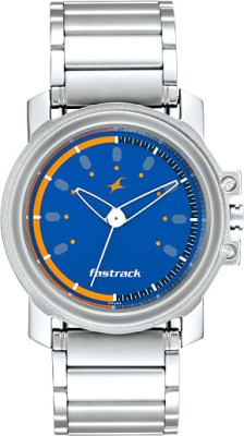 Image of Fastrack 3039SM09 Upgrades Watch - For Men
