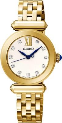 Seiko SRZ402P1 Women Analog Watch - For Women