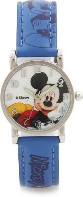 Disney MSFR190-01A  Analog Watch For Kids