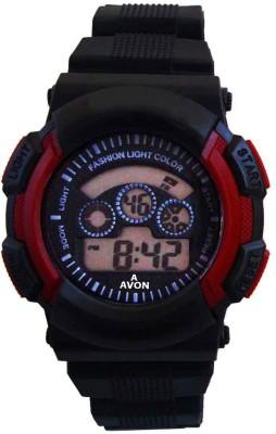 A Avon PK_74 Children Heavy Duty Digital Digital Watch For Boys
