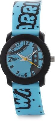 Zoop C3025PP26  Analog Watch For Kids