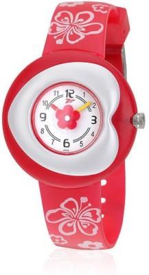 Zoop NDC4007PP01J  Analog Watch For Kids