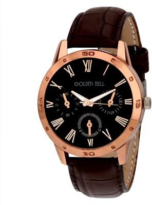 Golden Bell 327GB Casual Watch  - For Men