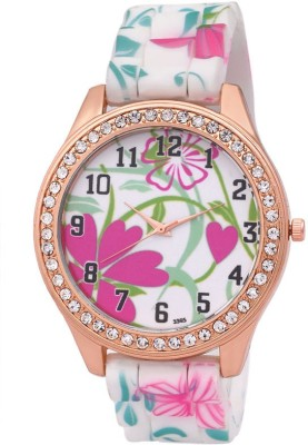 IIK Collection IIK-NMW-4  Analog Watch For Girls