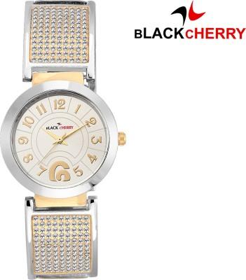 Black Cherry 945  Analog Watch For Girls