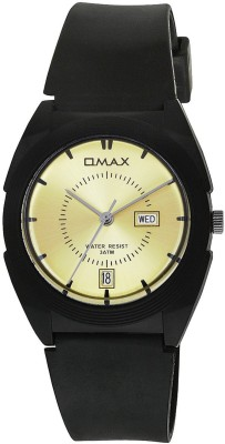 Omax FS189 Gents Analog Watch For Boys