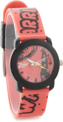 Zoop C3025PP27  Analog Watch For Kids