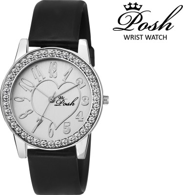Posh MMB12  Analog Watch For Girls