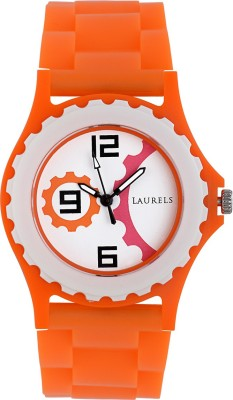 Laurels LO-KD-1009 Kids Analog Watch For Boys