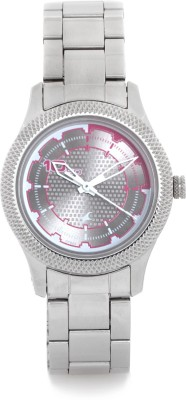Fastrack 6158SM02  Analog Watch For Women