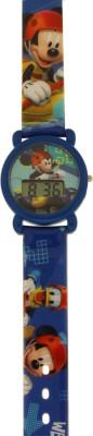 Disney DW100232  Digital Watch For Kids