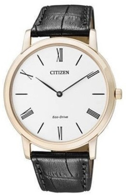 Citizen AR1113-12B Watch  - For Men  available at flipkart for Rs.12230