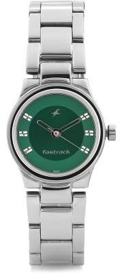 Fastrack 6114SM03 Analog Watch