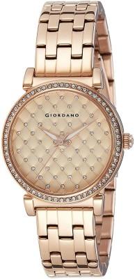 Giordano 2778-33  Analog Watch For Women