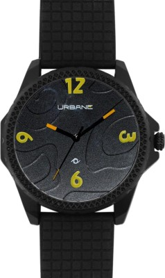 Urbane U-34982PAGC Watch  - For Men at flipkart