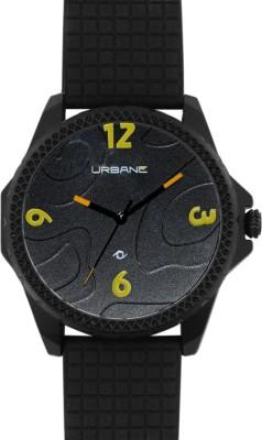 Urbane U-34982PAGC Watch  - For Men at flipkart