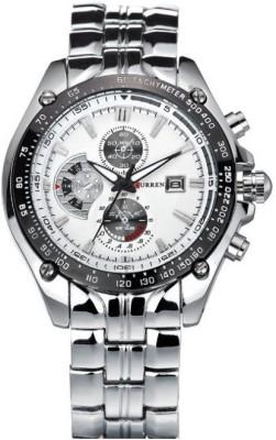 Curren 8083 Analog Watch   For Men Curren Wrist Watches