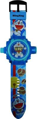 Doraemon BX-CRT2 Doraemon Watch  - For Boys
