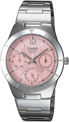Image of Casio A379 Watch - For Women