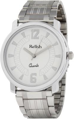 Relish R652 Formal Analog Watch  - For Men