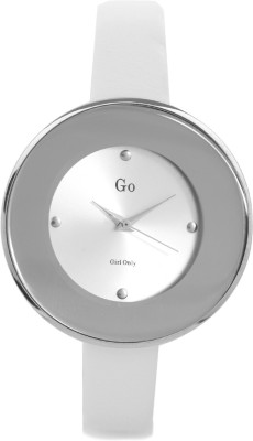 GO Girl Only 698165 Analog Watch  - For Women at flipkart