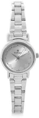 Titan 917SM03  Analog Watch For Unisex