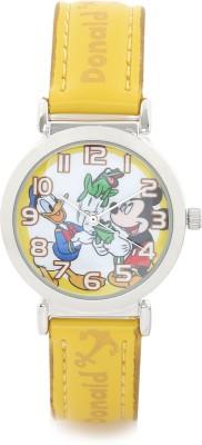 Disney 98140  Analog Watch For Boys