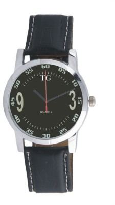 Techno Gadgets Tg-136 Watch  - For Men
