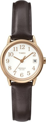 Timex T2P564  Analog Watch For Women