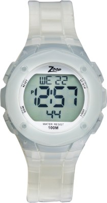 Zoop C4041PP03  Digital Watch For Kids