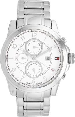 Tommy Hilfiger 1791098 Watch  - For Men