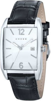 Cross CR8001-02 Analog Watch  - For Men at flipkart