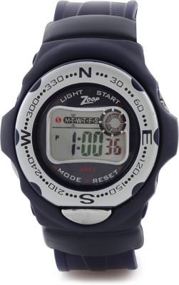 Zoop C4009PP02 Fiber Digital Watch For Kids