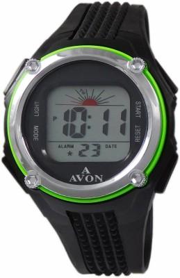 A Avon PK_342 Sports Digital Watch For Boys