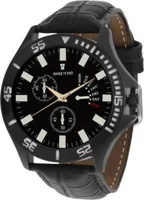 Swiss Trend ST2054 Elegant Analog Watch For Boys