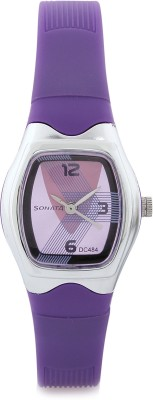 Sonata NF8989PP01CJ Analog Watch - For Women
